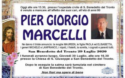 Pier Giorgio Marcelli